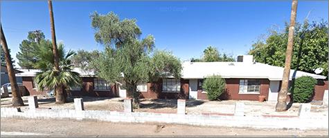 Multifamily property Glendale, AZ