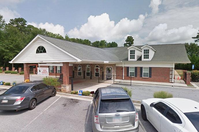 McDonough GA Office