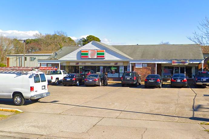 Norfolk Retail