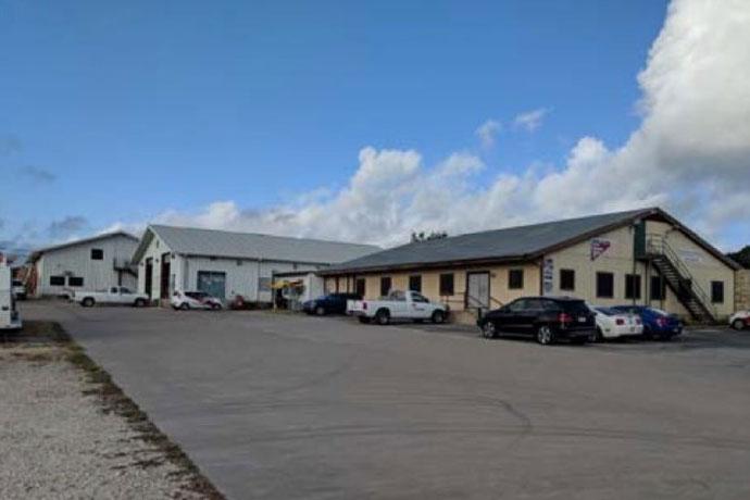 round rock warehouse
